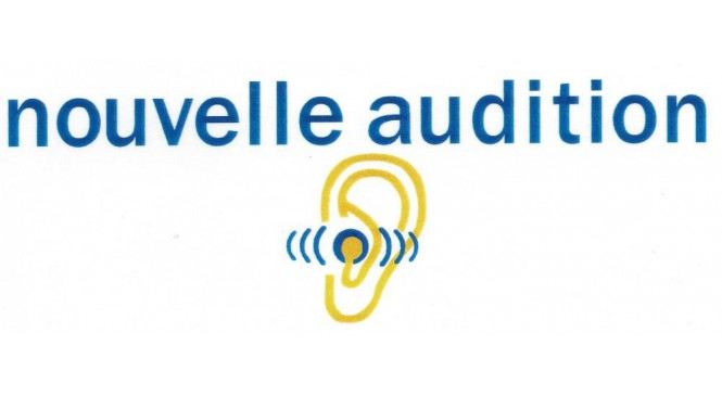 logo nouvelle audition